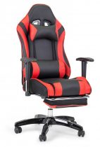 Avenger Gamer szék - Iron Man