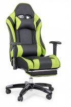 Avenger Gamer szék - Hulk