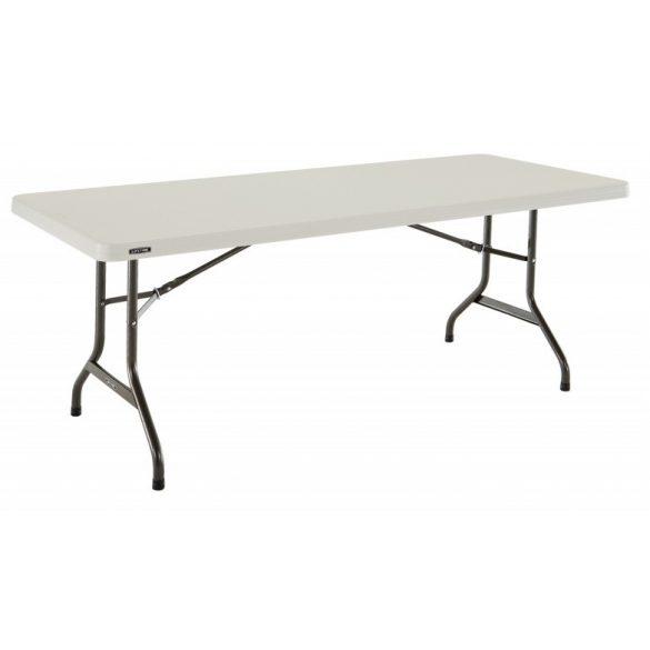 M - Catering összecsukható és rakásolható rendezvény asztal 183x76 cm (4473)