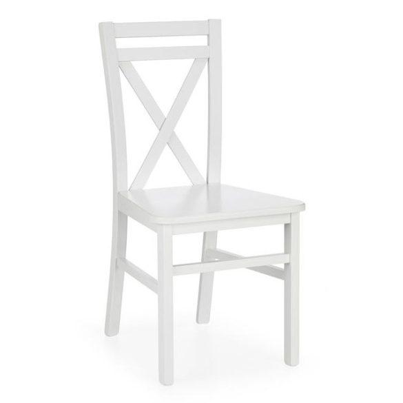 H - Dariusz fehér bükk szék