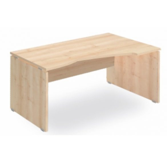 EX HA 178/100 íróasztal jobbos kivitelben