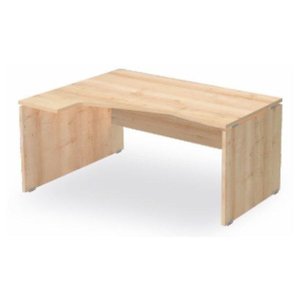 EX HC 198/120 íróasztal balos kivitelben