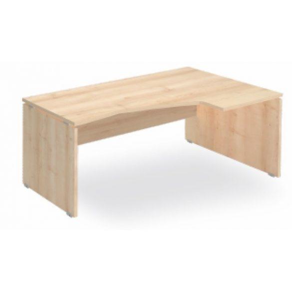 EX HD 178/120 íróasztal jobbos kivitelben