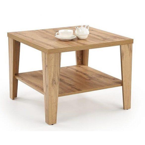 H - Manta kwadrat dohányzóasztal
