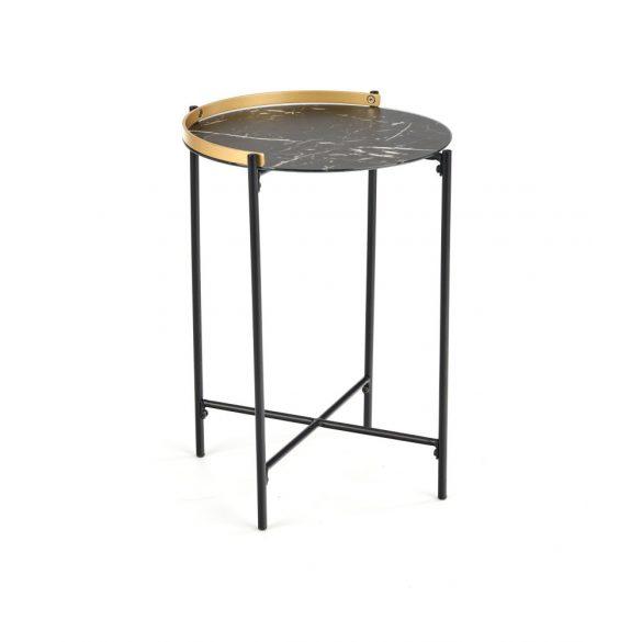 H - Linux dohányzóasztal