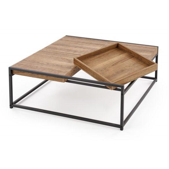 H - Fregata dohányzhóasztal