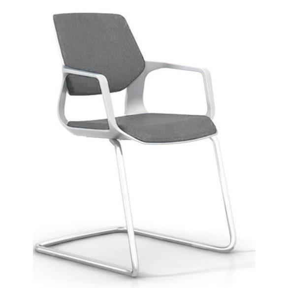 L - Aria visitor szék