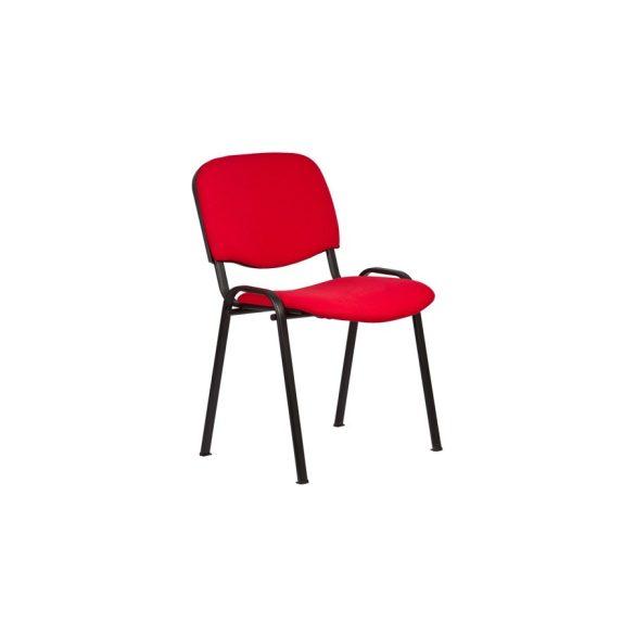 A - Lucia kárpitozott rakásolható szék