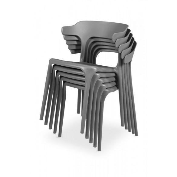 M - Siesta műanyag szék