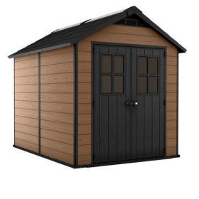 Kültéri/Kerti szerszámos házak