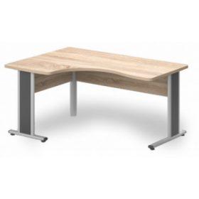 Fémlábas íróasztalok