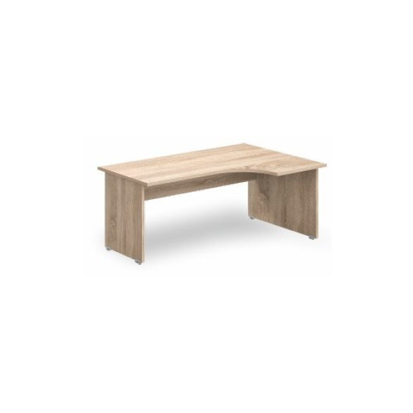 GA 180/120 íróasztal jobbos kivitelben