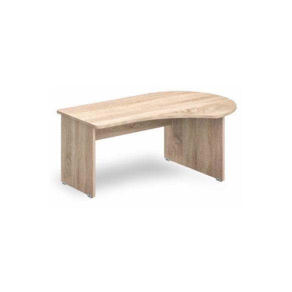 GG 180/120 íróasztal jobbos kivitelben