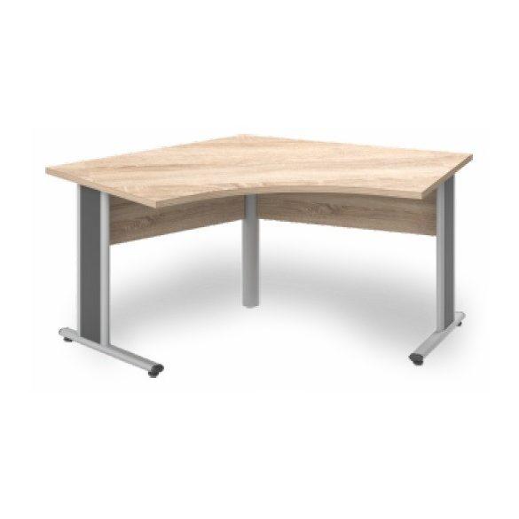 GJ-193/125 fémlábas íróasztal