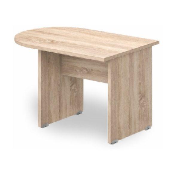 KA 120/80° asztaltoldat