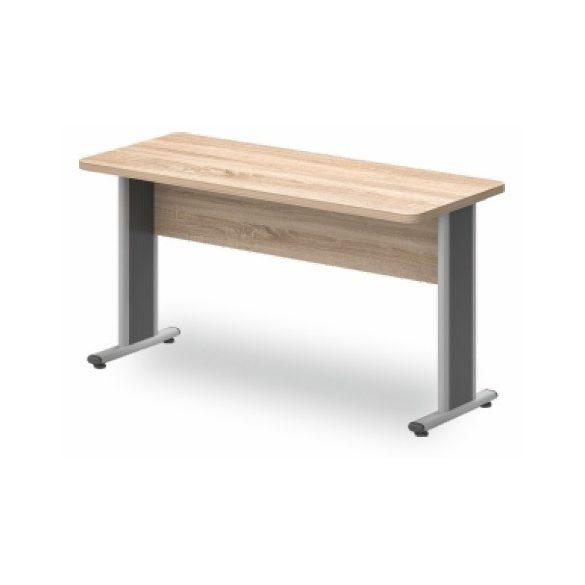 KK-120/62 fémlábas íróasztal