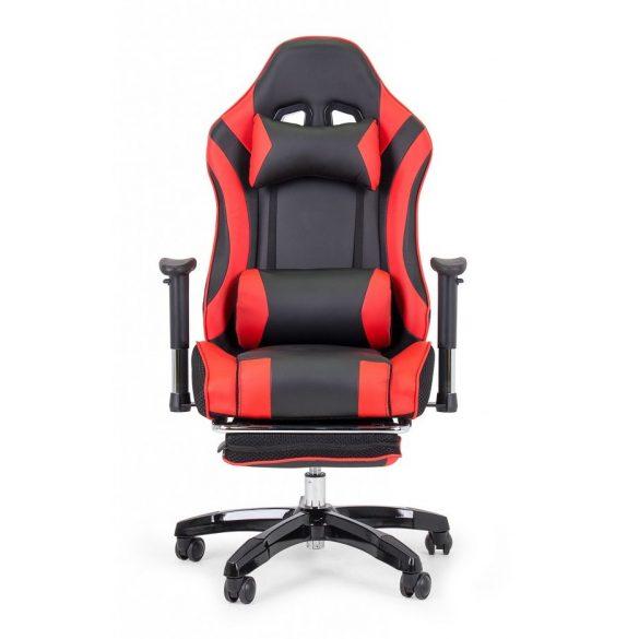 D - Avenger Gamer szék - Iron Man
