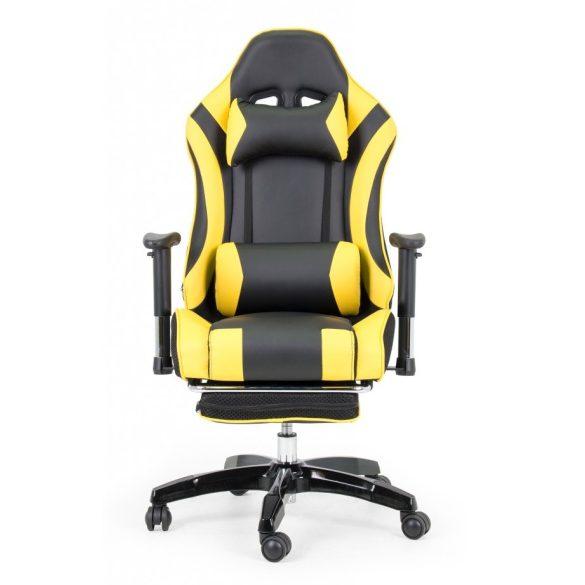 Olcsó gamer szék raktárról Szeknetshop Irodabútor webáru