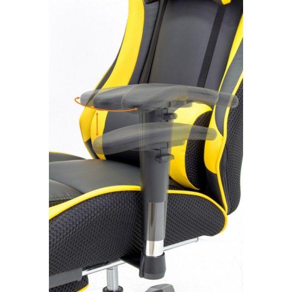 D - Avenger Gamer szék - Thor