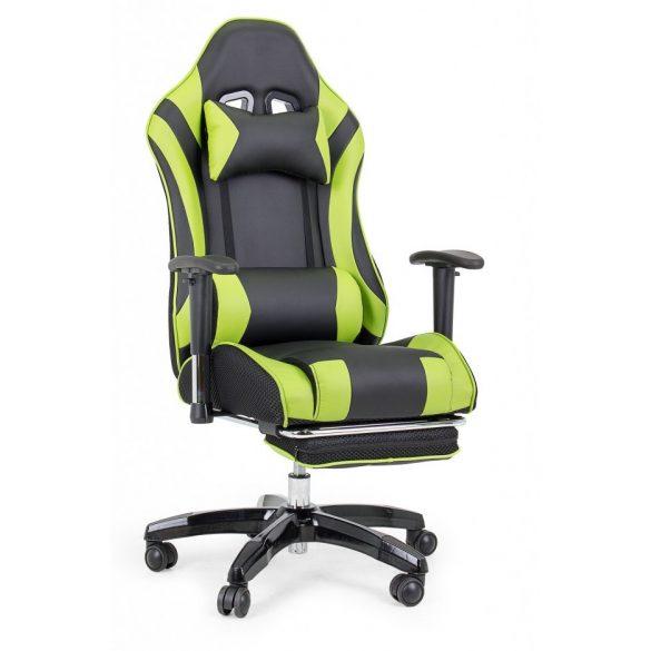 D - Avenger Gamer szék - Hulk