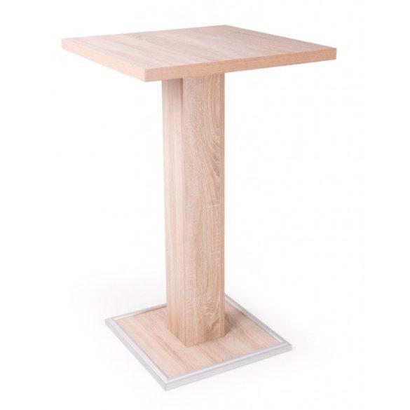 D - Bar asztal 66x66 cm