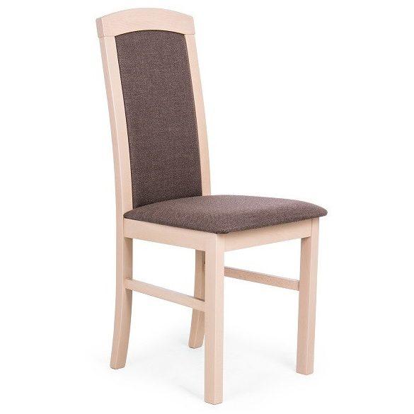 D - Barbi favázas szék szövet kárpittal
