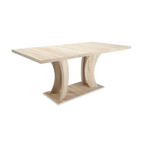 D - Bella asztal 90x90 cm