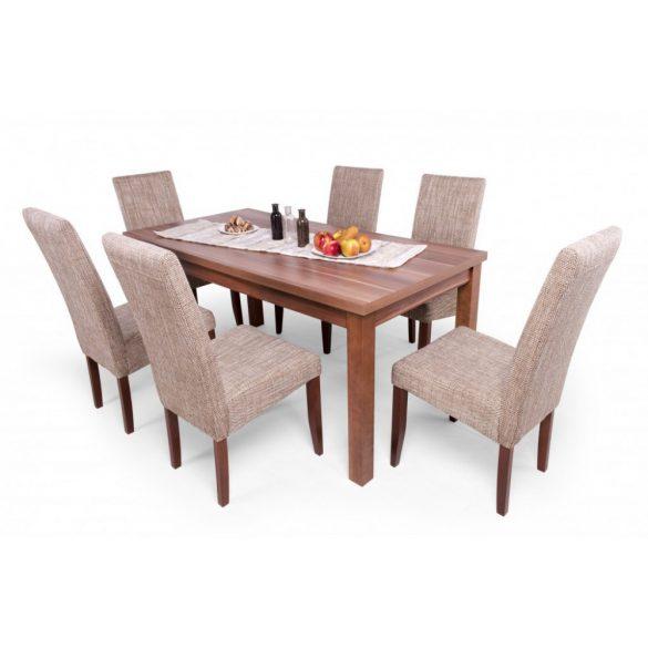 D - Berta asztal 160/200x80 cm
