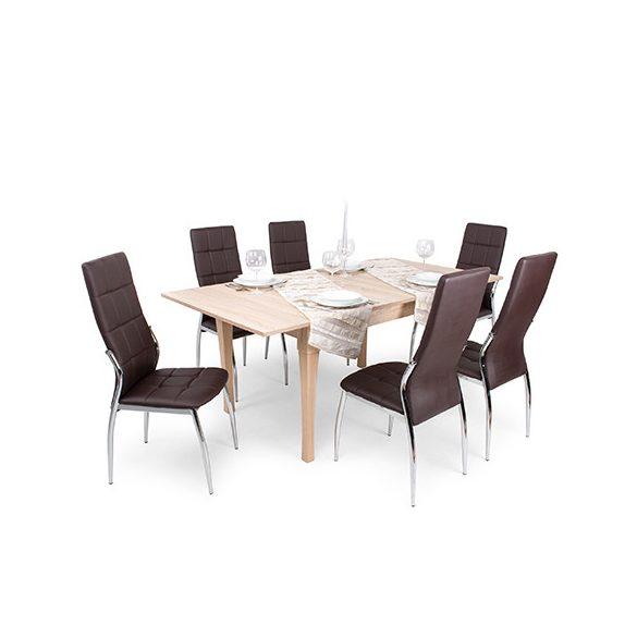D - Boris szék