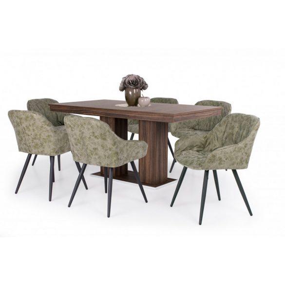D - Corfu asztal 120/160x80 cm