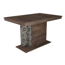 D - Debora asztal 120x80 cm