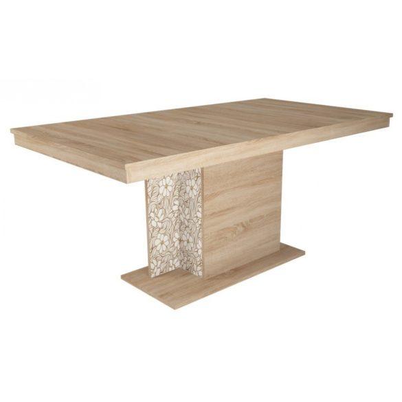 D - Debora asztal 160x80 cm