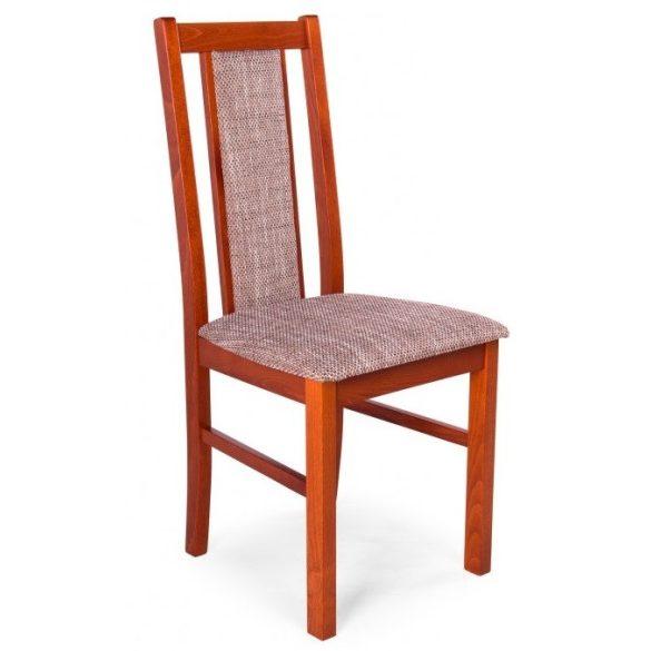 D - Felix favázas szék szövet kárpittal