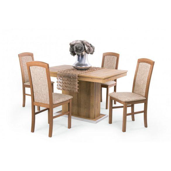 D - Flora asztal 120/160x80