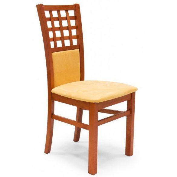 D - Karmen favázas szék szövet kárpittal