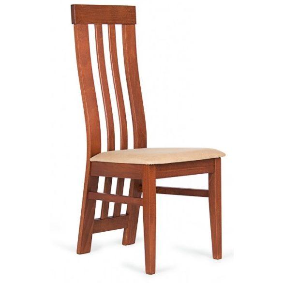 D - Lara favázas szék szövet kárpittal