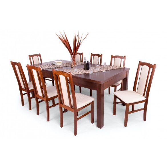 D - Leila asztal 160/200x80 cm
