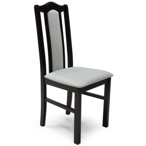D - London favázas szék szövet kárpittal