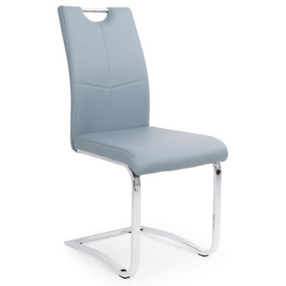 D - Mona szánkótalpas szék