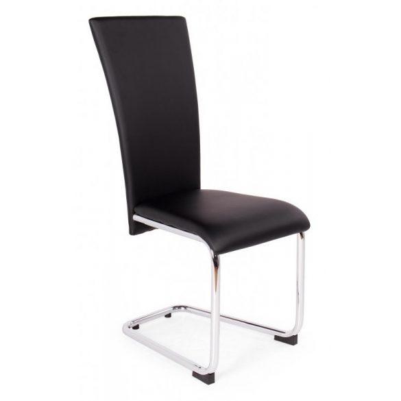 D - Paulo szánkótalpas szék