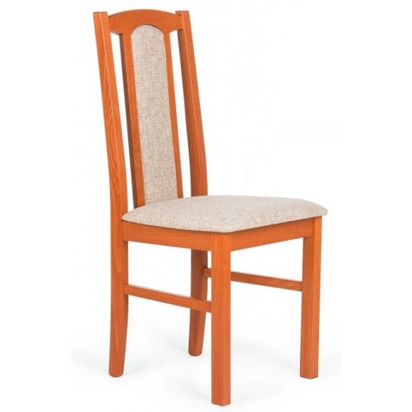 D - Sophia favázas szék szövet kárpittal