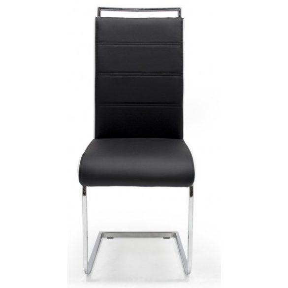 D - Szava szánkótalpas szék