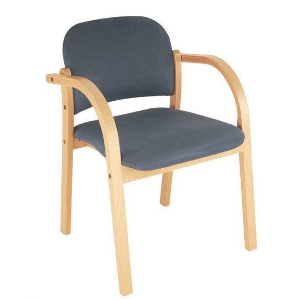 T - Elva karfás szék