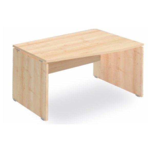 EX FA 178/100 íróasztal jobbos kivitelben