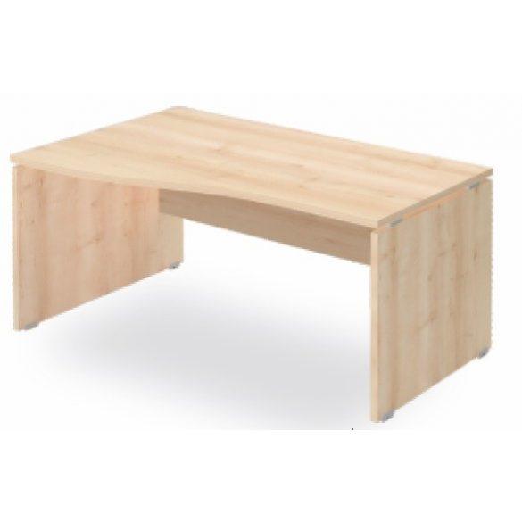 EX GN 178/100 íróasztal balos kivitelben