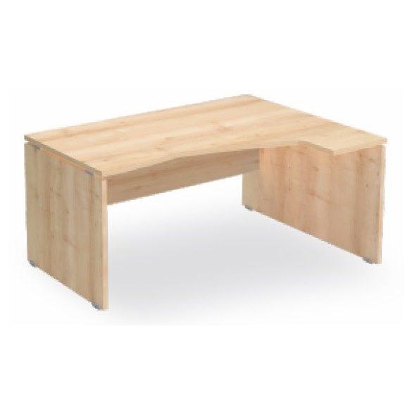 EX HC 158/120 íróasztal jobbos kivitelben