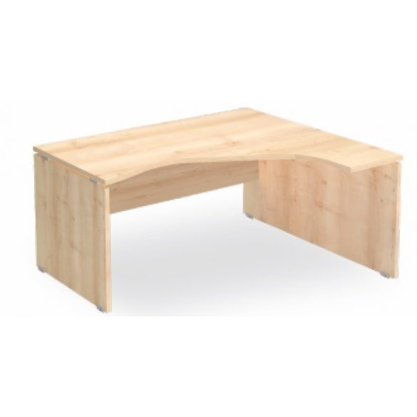 EX HE 198/140 íróasztal jobbos kivitelben