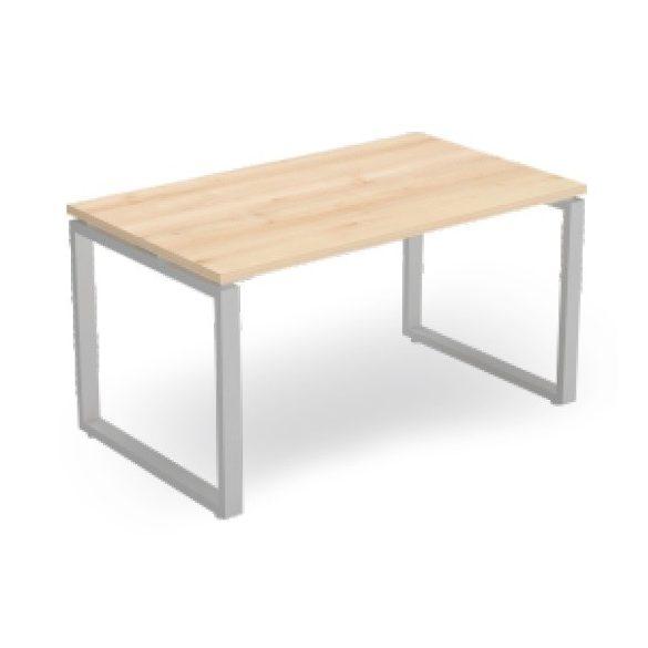 EX IS 178/80 fémlábas íróasztal