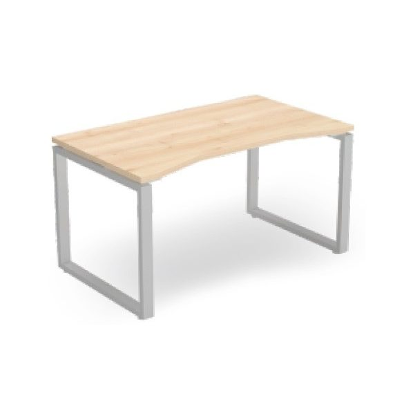 EX IZ 178/80 fémlábas íróasztal