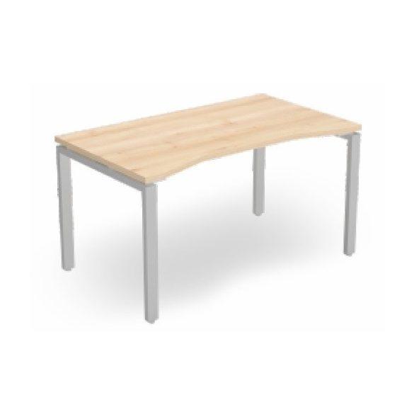 EX IZ 198/80 fémlábas íróasztal